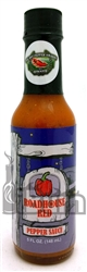 Roadhouse Red Pepper Sauce