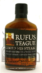 Rufus Teague Spicy Steak & Dippin Sauce