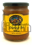 <h3>Santa Fe Seasons Chimayo Red Salsa</h3>
