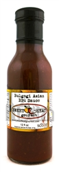 <h3>Sweet Heat Gourmet Bulgogi Asian BBQ Sauce</h3>