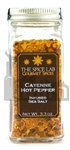 <h3>Spice Lab Cayenne Sea Salt</h3>