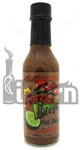CaJohns Serrano Lime Hot Sauce