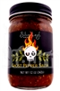 SilverLeaf Ghost Pepper Salsa