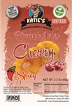 Katie's Spicy Maraschino Cherry Pineapple Jerky