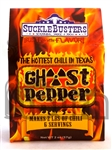 Sucklebusters Ghost Pepper Chili Mix