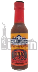 Sucklebusters Texas Heat Original Pepper Sauce
