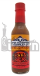 Sucklebusters Texas Heat Habanero Pepper Sauce