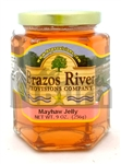 Brazos River Provisions Mayhaw Jelly