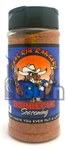 Texas Rib Rangers Barbecue Rub