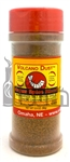 Volcanic Peppers Cajun Spice Blend