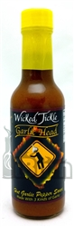 Wicked Tickle Garlic Head