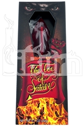 The Toe of Satan - World's Hottest Lollipop