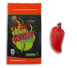 Gummy Ghost Pepper