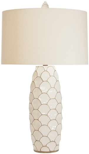 The natural light ventana cream table lamp 5731 89016 ventana cream table lamp aloadofball