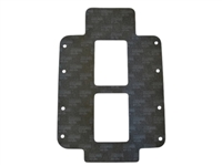 Supercharger Base Gasket