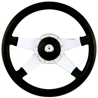 Lecarra Mark 9 Standard Steering Wheel
