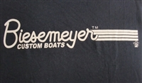 Vintage Biesemeyer Custom Boats T-Shirt
