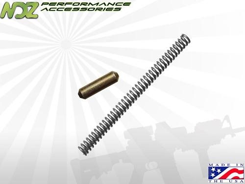 Pivot Pin Spring : Ar takedown pivot pin detent and spring