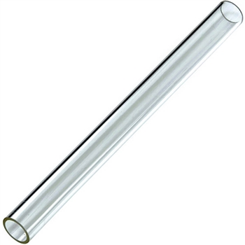 Pyramid Heater Quartz Glass Tube Replacement
