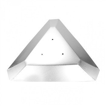 Lava Heat Italia Triangular Reflector Hood