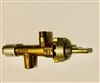 Main Control Valve (Most Common)