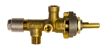 Main Control Valve Female Inlet