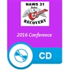2016 Conference CDs