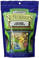 POPCORN NUTRI-BERRIES-TIEL-4 OZ