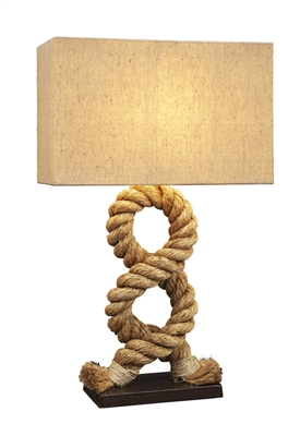 PIER Rope LAMPS