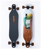 arbor axis 40 photo longboard complete skateboard