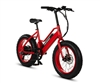 pedego element electric fat bike