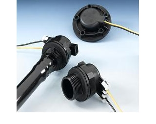 Ultrasonic Wastewater Tank Sender