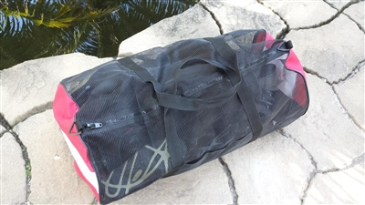 Marine Sports Mesh Dive Bag