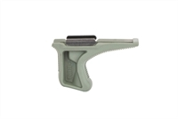 BCMGUNFIGHTER KAG Angled Grip - Foliage Green