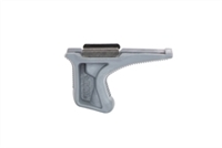 BCMGUNFIGHTER KAG Angled Grip - Wolf Grey