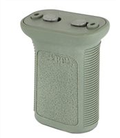 BCMGUNFIGHTER Keymod Mod 3 Vertical Grip - Green