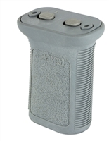 BCMGUNFIGHTER Keymod Mod 3 Vertical Grip - Grey