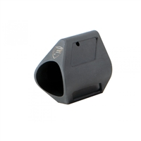 Fortis Low Profile Gas Block - .750 - Black Nitride