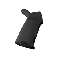 Magpul MOE Plus Rubber Grip Black