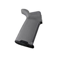 Magpul MOE Plus Rubber Grip Grey