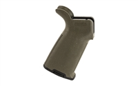 Magpul MOE Plus Rubber Grip OD Green