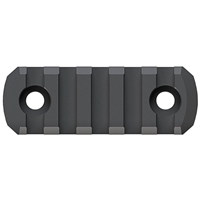 Magpul M-LOK 5 Slot Aluminum Rail Section