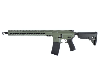 Turner Armament Tha Ranger Rifle