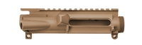 Turner Armament Stripped Upper - FDE