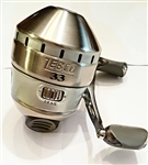 Zebco 33 R&R push button reel (T4-26)