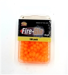 Apex Fire-Glo Beads (T3-34)