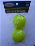 Tournament Choice Rattle Floats (T2)
