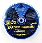 Tournament Choice DP Sinkers (T6-10)