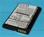 CEL-8310 1000mAh Li-ion Battery for BlackBerry