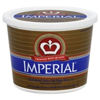 Imperial Vegetable Oil Spread, 45 oz